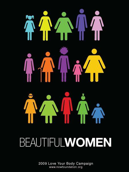 TODAS las mujeres poseemos el don de la belleza