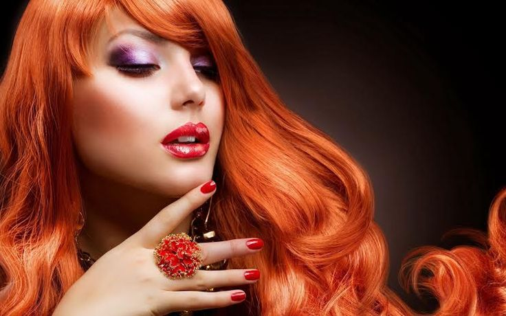 11 of the Best Natural Hair Dyes - Eluxe Magazine