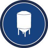 Lavado y desinfección de tanques