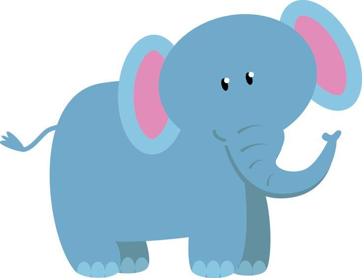 Een fullcolour muursticker van een vrolijke olifant. In diverse formaten verkrijgbaar. Leuk om met de andere safari dieren te combineren.