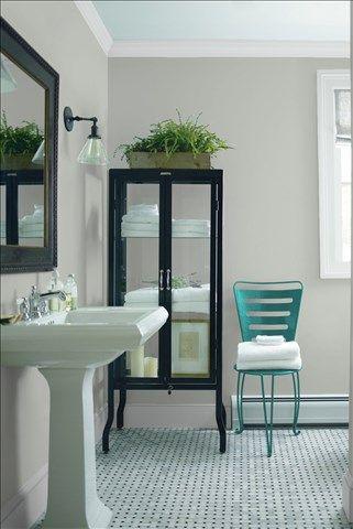 best 25 benjamin moore marilyns dress ideas on pinterest bathroom paint colours interior. Black Bedroom Furniture Sets. Home Design Ideas