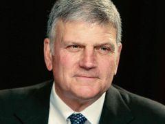 Rev. Graham: God Intervened Nov. 8 to Stop 'Atheistic, Progressive Agenda' in America