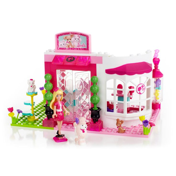 Lego Beach House Walmart: 43 Best Images About Barbie Lego On Pinterest