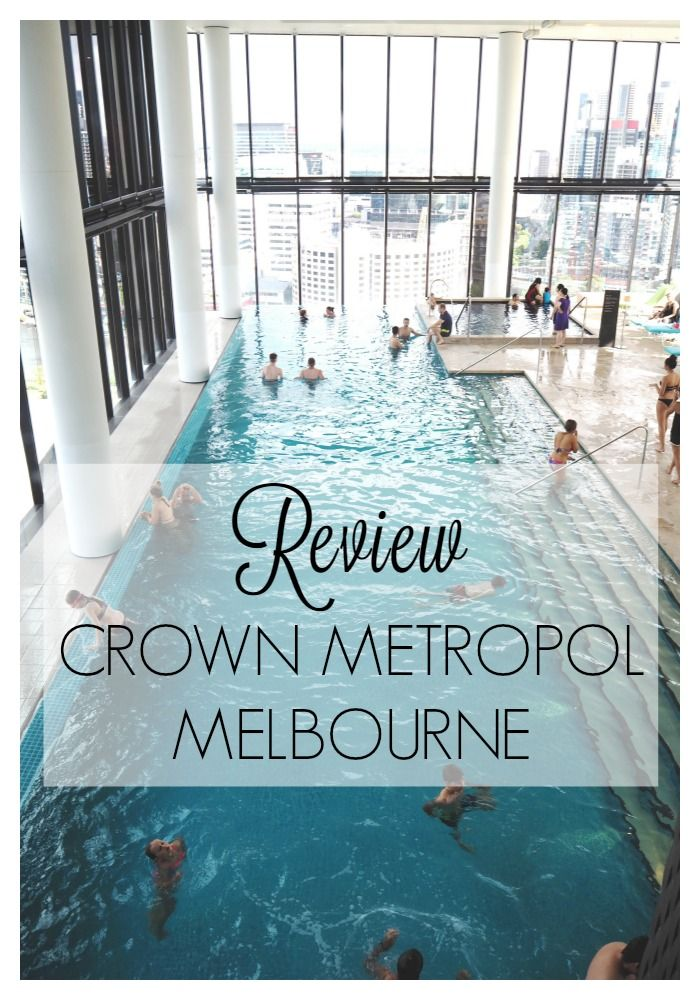 Review - Crown Metropol Melbourne - this glossy, luxury hotel really gets it right, whether you've got the kids with you, or you're looking for a special romantic getaway #luxury #familyfriendly #melbournehotel #fivestar
