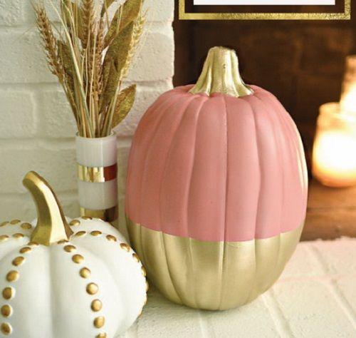 Осенние мотивы в интерьере вашего дома