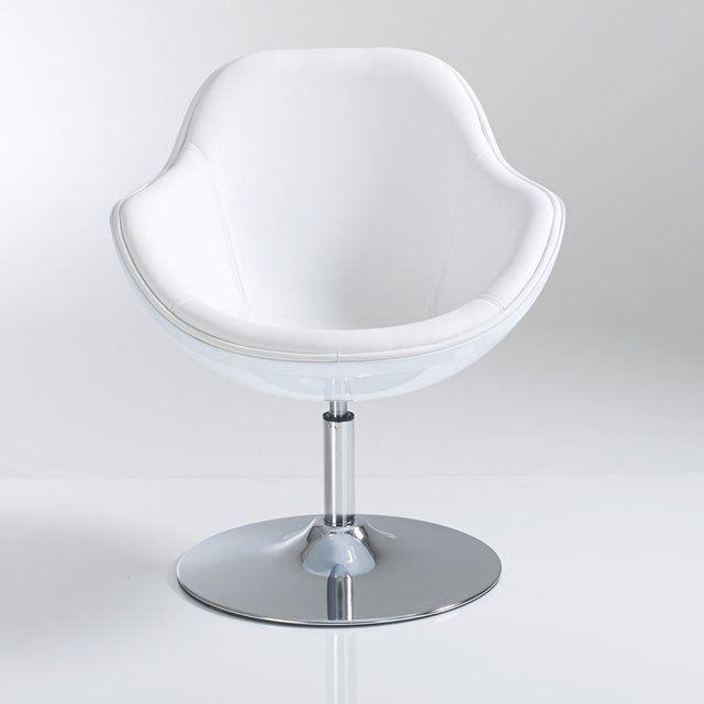Les 35 meilleures images du tableau chaises et fauteuils for Fauteuil pied tulipe