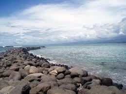 Pantai Santolo di Awal Tahun 2016 - Wisata Garut Nikreuh