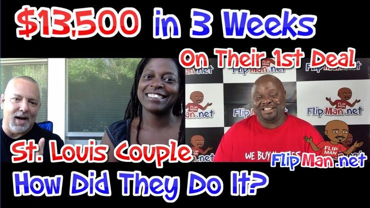 $13500 in 3 Weeks on Their 1st Deal | How Did They Wholesale a House With Zero Down https://youtu.be/N28NGuZk9D0 $13500 in 3 Weeks on Their 1st Deal | How Did They Wholesale a House With Zero Down http://FlipMan.net Need Proof of Funds? http://RealPOF.com #flippingahouse #wholesalinghousesstepbystep https://youtu.be/N28NGuZk9D0 #yoga #yogavideos #yogaworkout