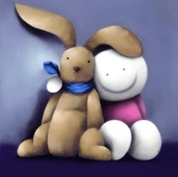 'Double Trouble' by Doug Hyde