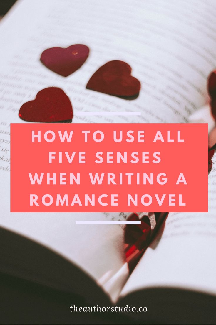 A big part of writing a romance novel that sells—and captivates readers—is creating a world that's immersive, personal, and thoroughly believable. But it's easy to rely on phrases that tell the rea…
