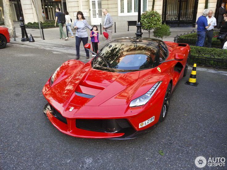 Ferrari LaFerrari   #V12