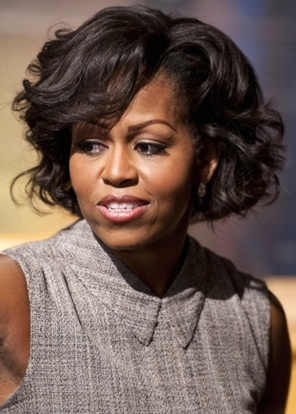 Michelle Obama to write book on gardening, healthy eating - The Reliable Source - The Washington Post