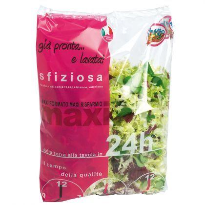 insalata sfiziosa - delicious salad
