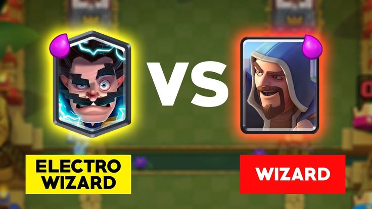 Clash Royale Battle Electro Wizard VS Wizard #2. Who's the winner? Clash Royale Super Battle Tournament Electro Wizard VS Wizard. Clash Royale Funny Montage Fails Trolls Super Battle.       Join Us       Official Facebook Page: http://ift.tt/2w1NkjS   Official Twitter: https://twitter.com/clash_with_ray   Official Pinterest: http://ift.tt/2jTPMmu   Official SubReddit: http://ift.tt/2rKyTyy             Background Music:  Clash Royale Sudden Death [NEW VERSION] [EXTENDED]…