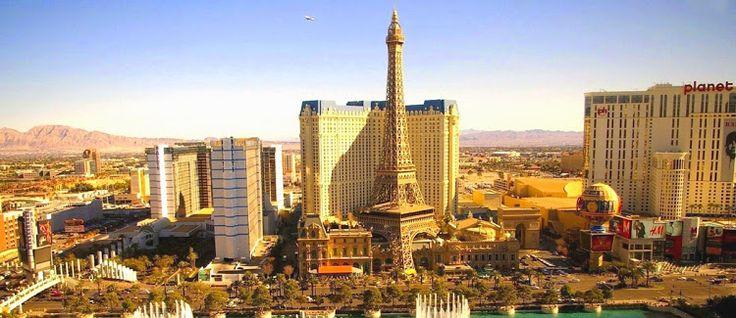 Hotéis e passagens: Hotéis em Las Vegas
