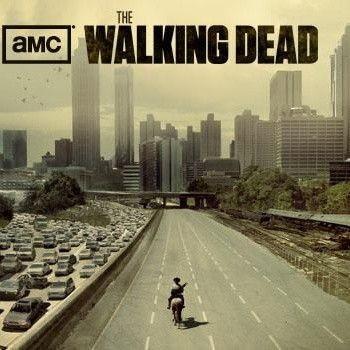 Hintd - Follow The Walking Dead: