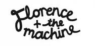 The Florence and the Machine official band logo