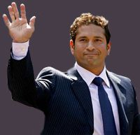 Batting maestro Sachin Tendulkar, who will retire from Test cricket after playing  two-match series against West Indies to complete his 200 test matches next month is only Indian cricketer to make it to the list of Wisden all-time World Test XI. Wisden, which released itsall-time Test World eleven to mark 150 years of the Cricketers? Almanack includes Sir Jack Hobbs and William Gilbert Grace as its openers and the teams captain is legendary Sir Donald Bradman.