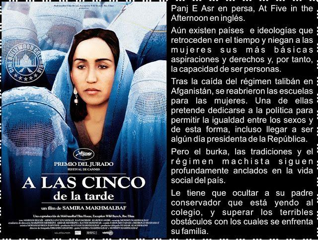 Cine Bollywood Colombia: PANJ E ASR