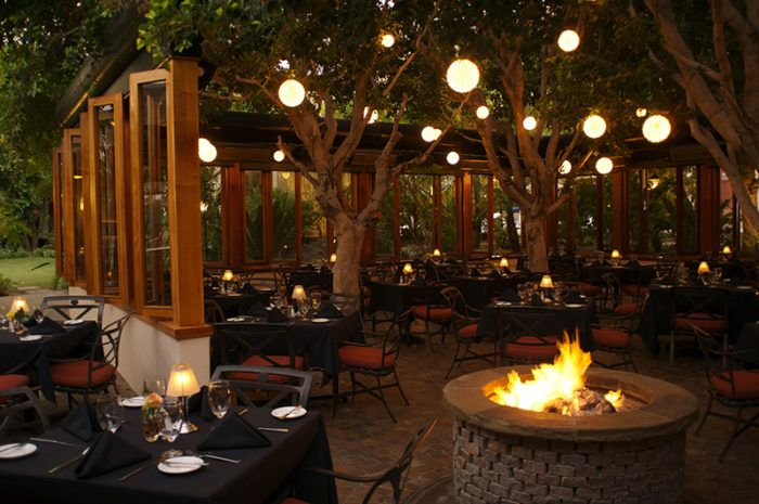 10 SoCal Restaurants For A Magical Outdoor Dining Experience