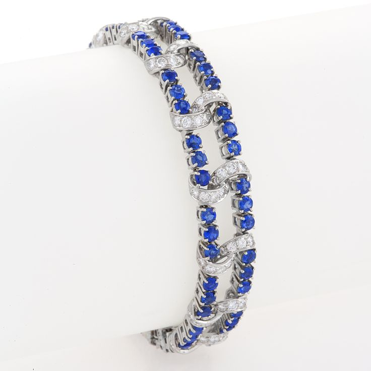 sapphire diamond signature collections pave bangle bracelet cp innovations and bangles pav artistic bracelets