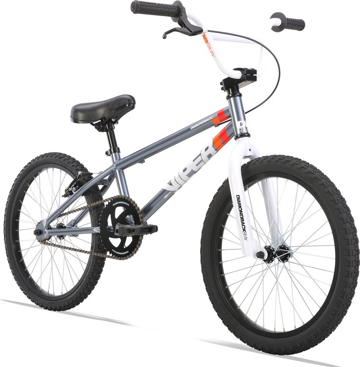 """Diamondback Viper 20"""" Boys' Bike - 2015 Overstock.  What boy wouldn't want to find this under the tree?"""