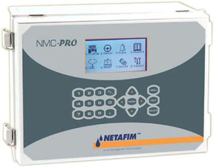 ANDO Bewässerungscomputer Netafim NMC-PRO