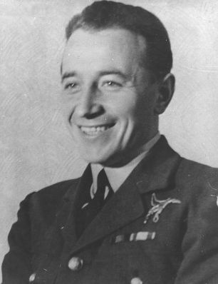 Marian Pisarek (3 January 1912 – 29 April 1942), was a Polish fighter pilot, a flying ace of World War II, with 12 planes confirmed shot down and an additional three probable.