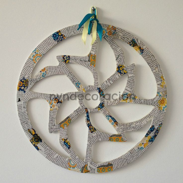 Mandala crafting ideas