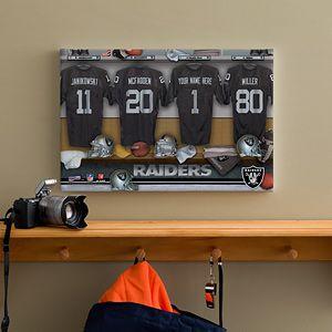 48 Best Oakland Raiders Tailgate Mini Combine Birthday