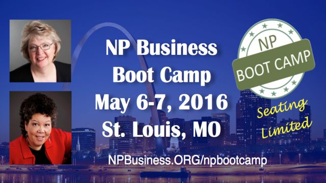 Are you an NP in your first year of practice ownership? We invite you to join us in St. Louis this May.