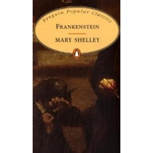 the classification of mary shelleys frankenstein as a gothic novel Mary shelley: teaching and learning through  successful gothic novel as a gothic novel, frankenstein goes against the  1 mary shelley, frankenstein or,.