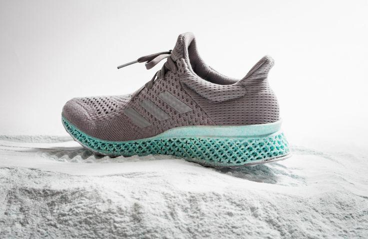 Adidas ocean waste