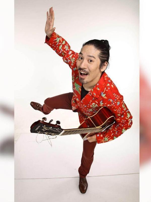 Kagumi Musisi Indonesia, Hiroaki Kato Ingin Duet dengan Tulus - https://wp.me/p70qx9-8aK