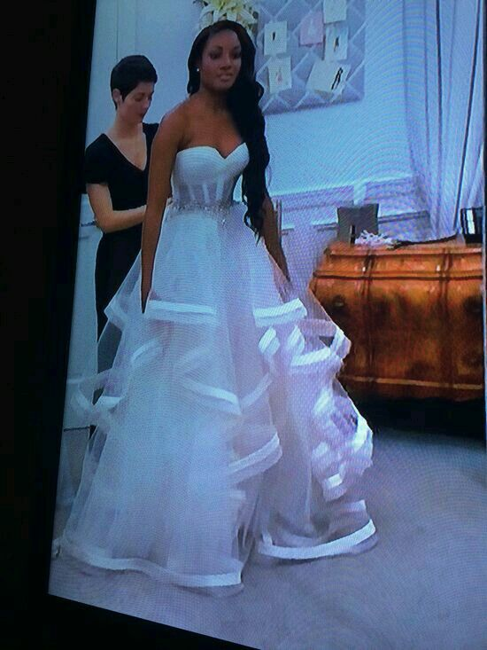 22 best big fat gypsy wedding dresses images on Pinterest ...