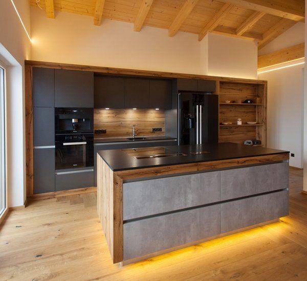 Innovation kitchens