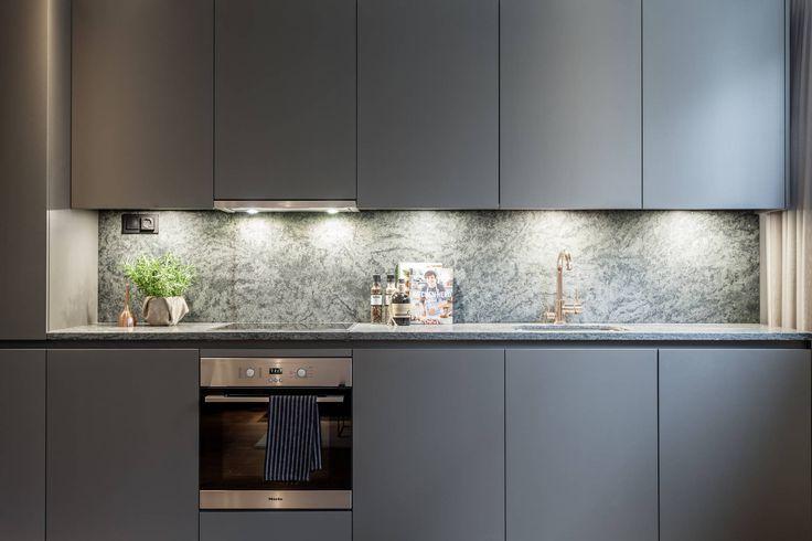 individuelle Lösung - #Küche #planen im Küchenstudio Noack in NOM OT