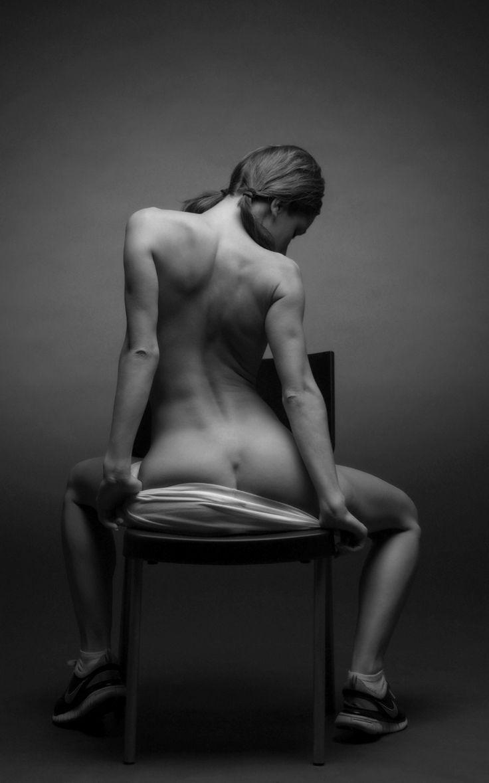 Black White Nude Art 17
