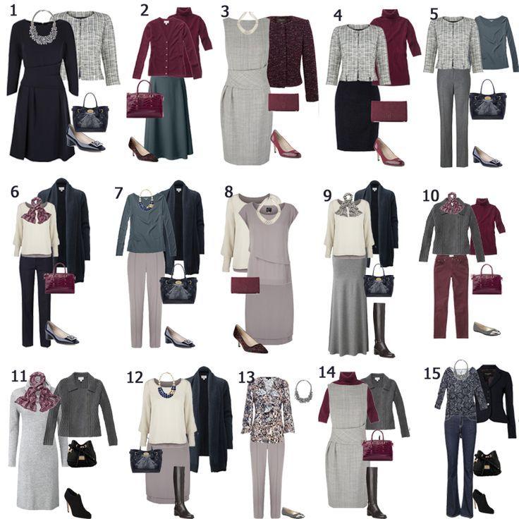 Minimalist Wardrobe For Women 2013 Ask Home Design