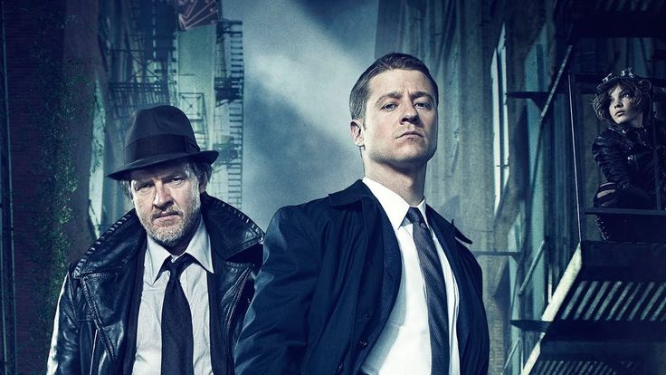 Check out the trailer for FOX's new Batman prequel series, featuring a young Jim Gordon, Bruce Wayne, Selina Kyle and many more.