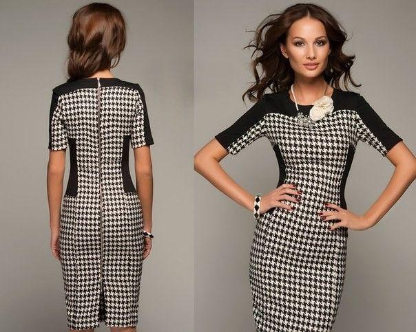 фото платья в клетку - Поиск в Google