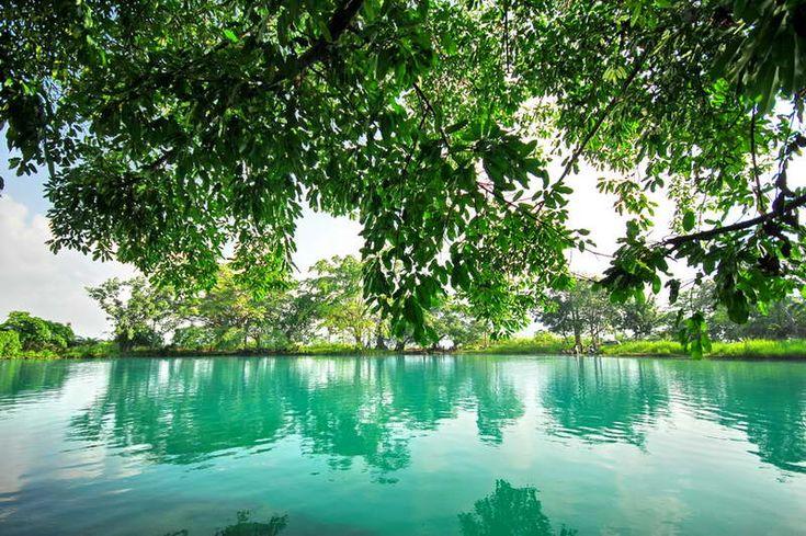 Salah satu daerah di Pulau Sumatera yang memiliki banyak tujuan wisata adalah Propinsi Sumatera Utara yang menyimpan beribu keindahan yang bisa Anda nikmati.