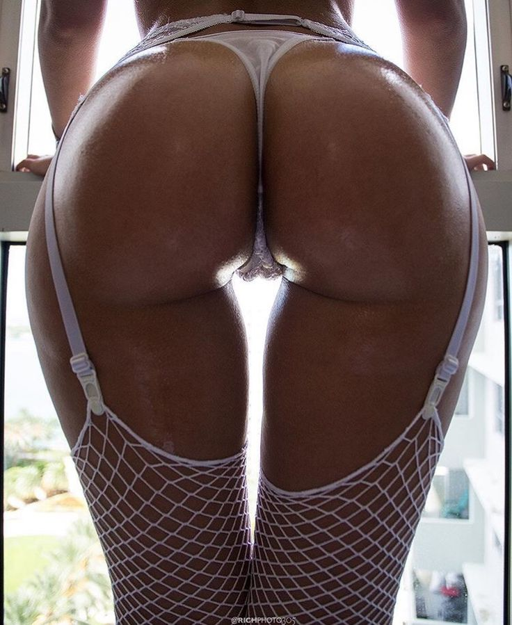 best shaped naked asses