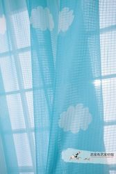 Goedkope Curtains, koop rechtstreeks van Chinese leveranciers: gratis verzending home decoratie blad jacquard desgin tule stof voor slaapkamer klaar gordijn specificaties van het product  de prijs is inclusiefEen stuk van pure gordijn.  ( 145*25