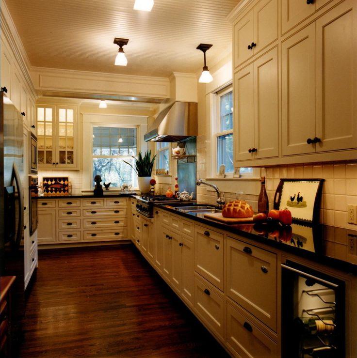 Vitali Design Studio - Kitchen