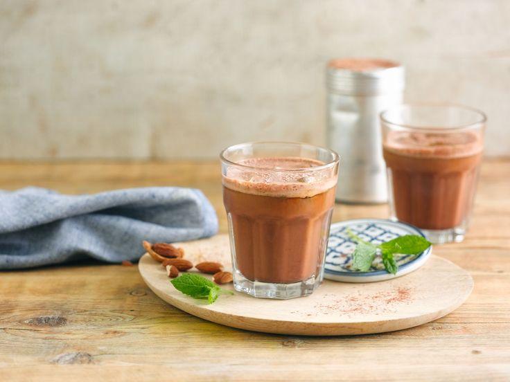 Oh mijn frappuccino. Wij willen onze koffie ijskoud met Alpro Amandelmelk.