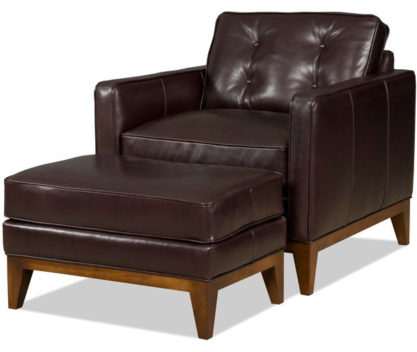 The Zev By Bradington Young Popular In Stock Items