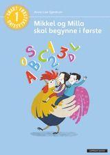 SNART-serien - Barnehage - 4-6 år | Cappelen Damm Undervisning