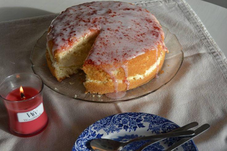 Tårtkaka