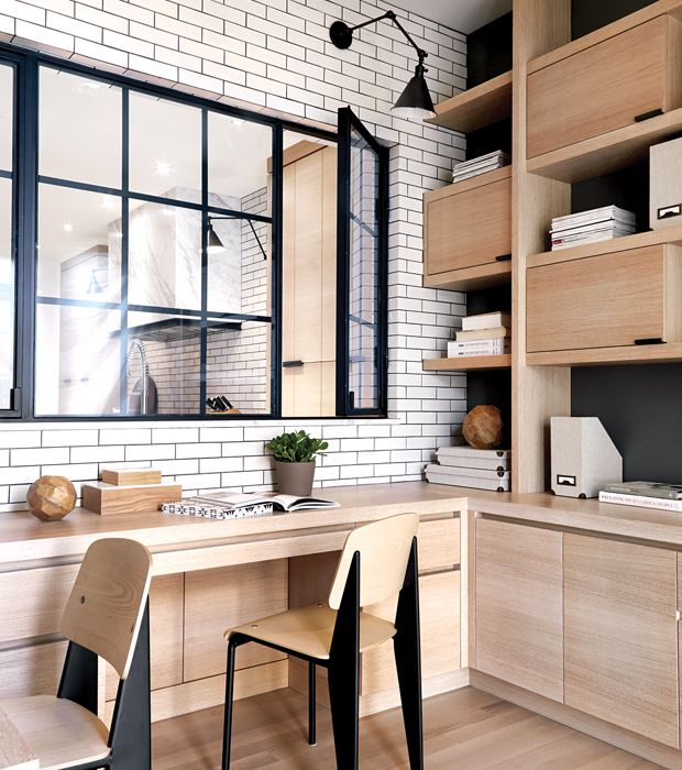 745 Best Images About Office Den Space On Pinterest: 177 Best Images About Home Office & Work Space Designs And